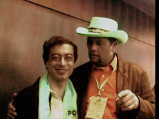 1er Congreso nacional del POLO