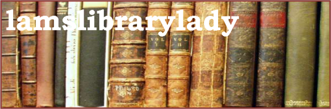 lamslibrarylady