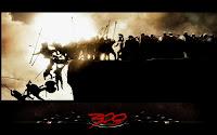 papel de parede filme 300