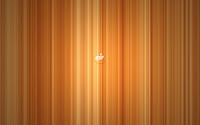 wallpaper apple cor de madeira