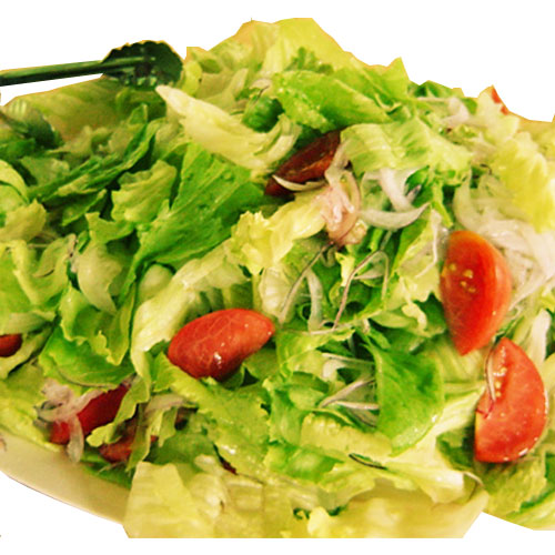Food network recipes green salad Food network recipes