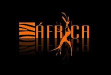 Cuando cae la noche... Africa...