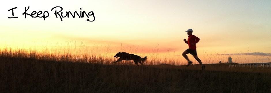 I Keep Running