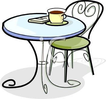 Bollinho e Café