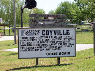 Small Town of Coyville