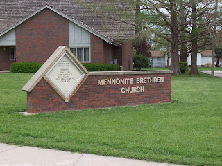 Mennonite Super Church
