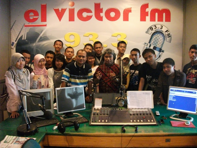 English By Radio Elvictor FM