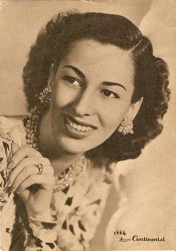 Carmelia Alvez (1935)
