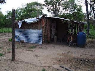 Casa en Santo Domingo (Formosa)
