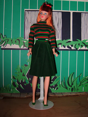 Clothes 1600er Serie: Mai 2008