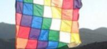 """""""Caravana"""" de solidaritat amb Bolivia"""