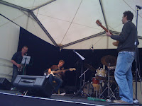 Party to the End of the World - Manchester Jazz Festival Day Six