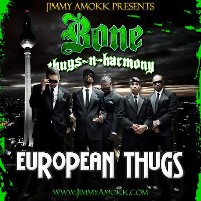 download jimmy amokk bone thugs-n-harmony european thugs