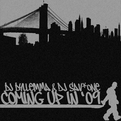 download dj sav one dj dyllemma coming up in '09 mixtape