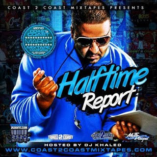 download halftime report hosted by dj khaled