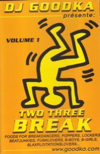 download dj goodka two three break mixtape vol.1