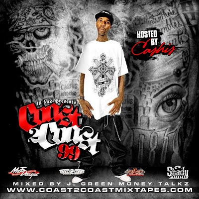 download: j. green money talkz coast 2 coast mixtape vol. 99 hosted by cashis