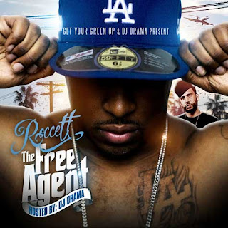 download: get your green up and dj drama present: roccet the free agent