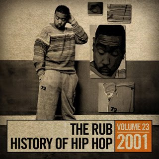 download the rub's history of hip-hop 2001 mix volume 23