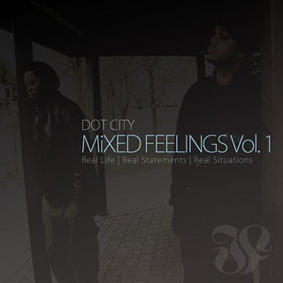 download: dot city mixed feeling mixtape vol.1