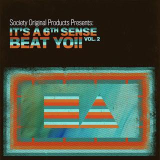 download: society original products it's a 6th sense beat yo!! vol.2