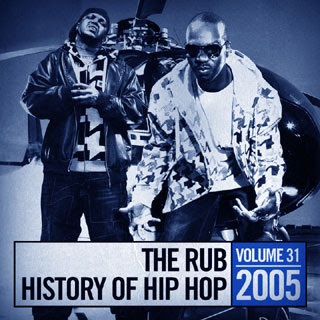 download: dj eleven hip-hop history 2005 mix volume 31