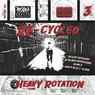 download: dj js-1 and dj skizz re-cycled strictly remixes mixtape