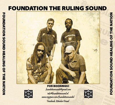 download : dj ivoryman foundation the ruling sound