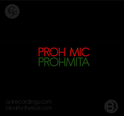 download : proh mic prohmita