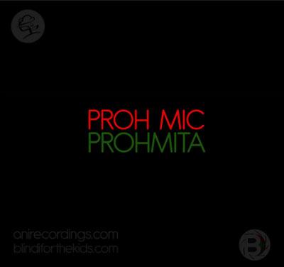 download : proh mic prohmita