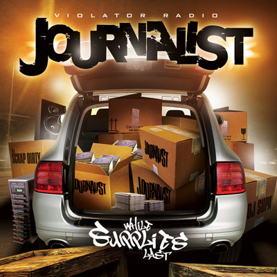 download : dj scrap dirty dj supa journalist mixtape