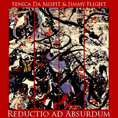 download : senica da misfit and jimmy flight reducto ad absurdum