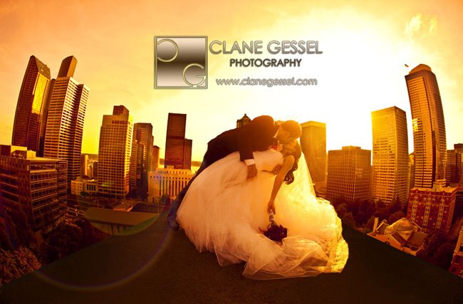 Award-winning seattle wedding photography by clane gessel. Destination wedding photography, seattle wedding photographers
