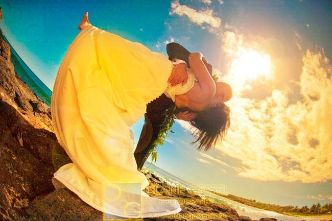 kauai wedding pictures
