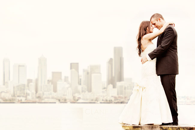 seattle, wa wedding photographer