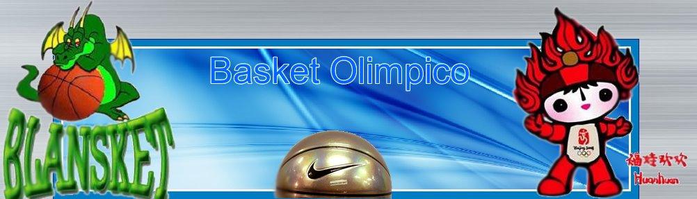 Todo el basket de los Juegos Olimpicos