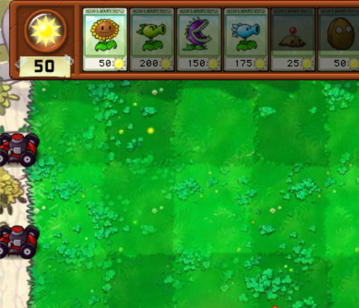 Cheat Game Plants Zombies Matahari Tak Terbatas Unlimited Sun
