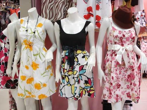 Thai Fashion Thai Modern Beauty And Fashion