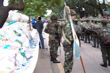 Día de la Bandera- 20/06/2009
