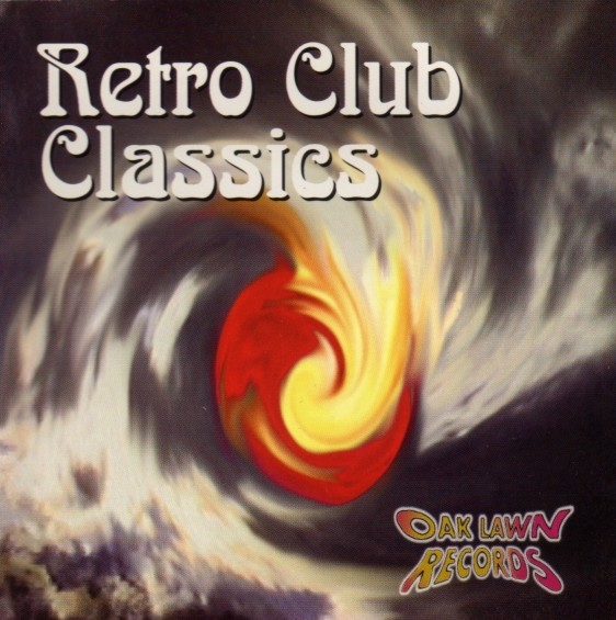 VA - Retro Club Classics Vol 1 (LIMITED EDITION)
