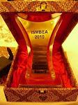 MISTERBLEK Penerima ISMBE Award 2010