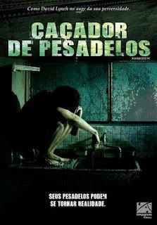 Filme Poster Caçador de Pesadelos DVDRip Legendado