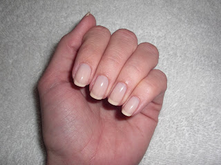 Fabulous finds and classy creations faux american manicure did you write that yourself its ok were close like that well i guess i did do my nails myself but its not anything special solutioingenieria Images