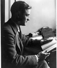 The author of our guidance, F. Scott Fitzgerald