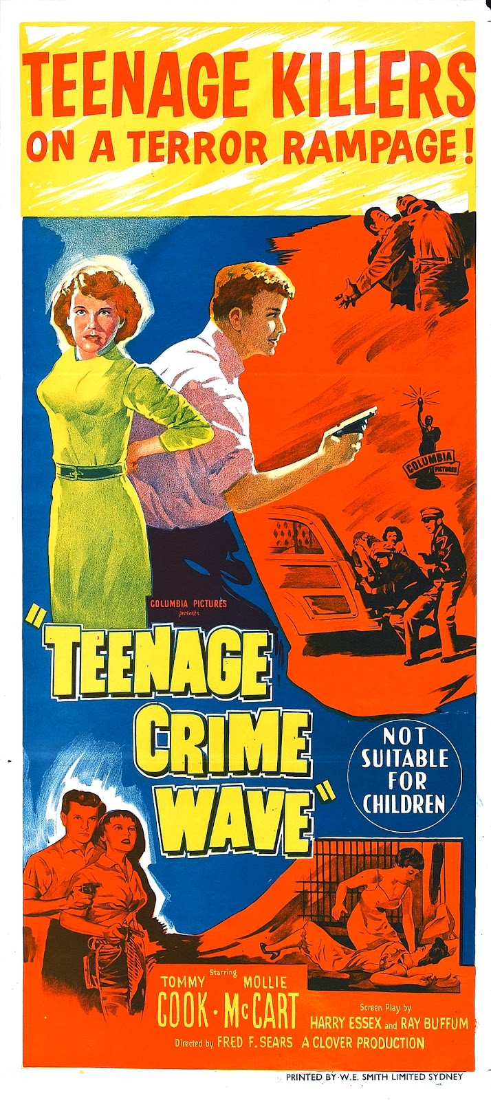 teenagers crime In the first of a new series in partnership with history & policy, we ask historians to teach us the lessons of the past dr abigail wills explains what history tells us about antisocial youth in britain.