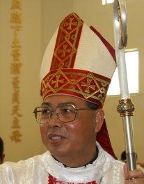 我們的主教