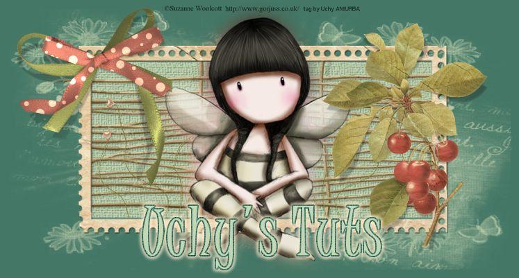 Uchy's  tuts