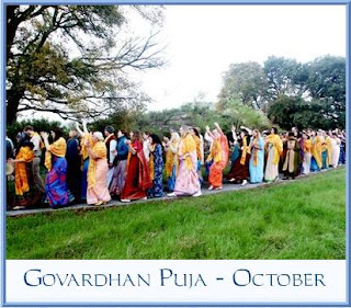 Devotees of Jagadguru Shree Kripaluji Maharaj