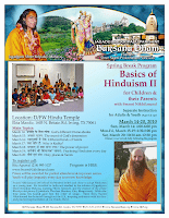 Latest News on Swami Prakashanand Saraswati: Basics of Hinduism II ...