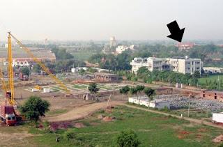 Vrindavan Kripalu Maharaj Hospital